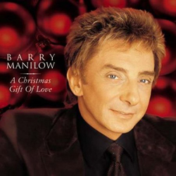 Barry+Manilow+-+A+Christmas+Gift+Of+Love+-+CD+ALBUM-227173