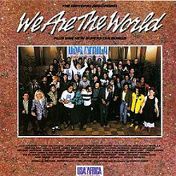 107 We are the world