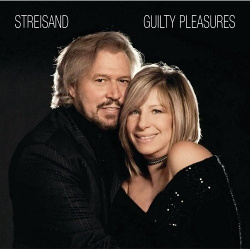 116. Guilty pleasures Barbra Streisand