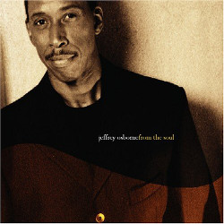 119. From the soul Jeffrey Osborne