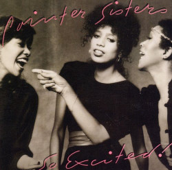 123. So excited Pointer sisters