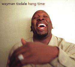 124. Hang time Wayman Tisdale