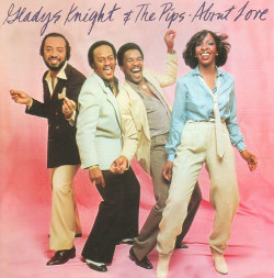 129. About love Gladys Knight & The Pips