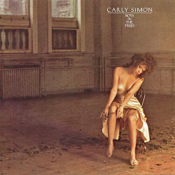 133. Boys in the trees Carly Simon