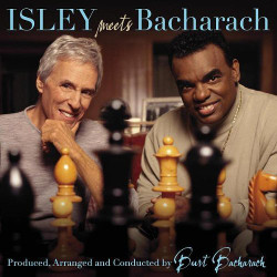 134. Alfie - Isley meets Bacharach Ronald Isley