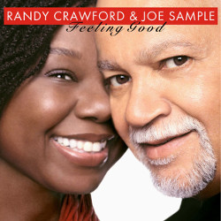 140. Feeling good Randy Crawford & Joe Sample
