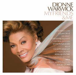 143. My friends and me Dionne Warwick