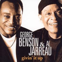 144. Givin' it up Al Jarreau & George Benson