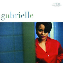 45. Gabrielle Gabrielle