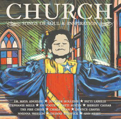46 Church - songs of soul & inspiration