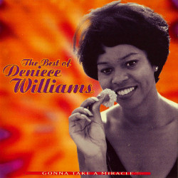 47. The best of Deniece Williams