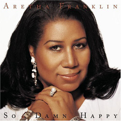50. So damn happy Aretha Franklin