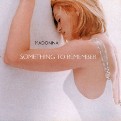56. Something to remember Madonna