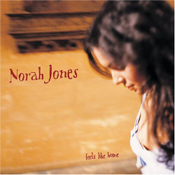 58. Feels like home Norah Jones