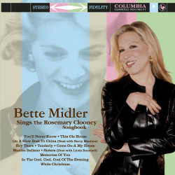 62. The Rosemary Clooney songbook Bette Midler