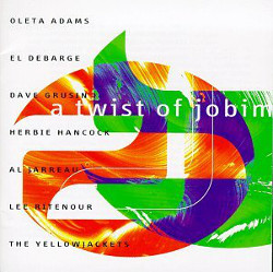65. A twist of jobim Compilation