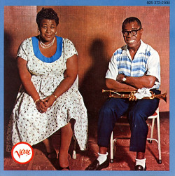 72. Ella & Louis Ella Fitzgerald & Louis Armstrong