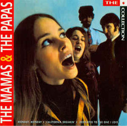 73. The Collection The mamas & The papas