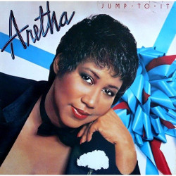 75. Jump to it Aretha Franklin