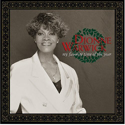 78. My favourite time of the year Dionne Warwick
