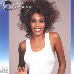 79. Whitney Whitney Houston