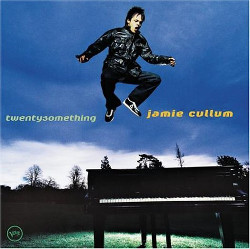 84. Twentysomething Jamie Cullum