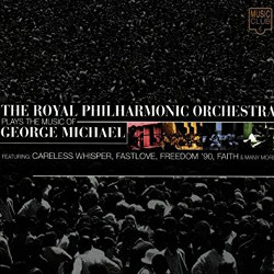 92. The RPO plays George Michael The Royal Philarmonic Orchestra