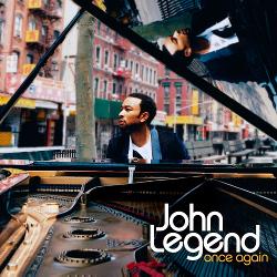 145. Once again John Legend