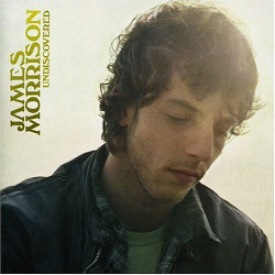 151. Undiscovered James Morrison